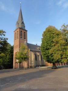 Kerk Handel