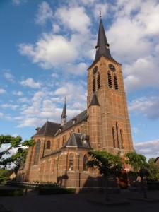 Kerk de Mortel