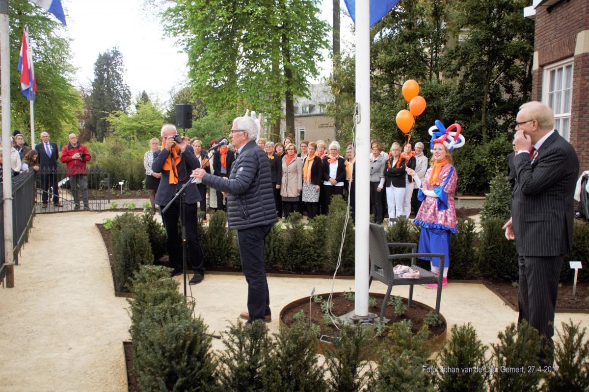 27-04-2017 Koningsdag in Gemert. Foto Johan van de Laar. 047
