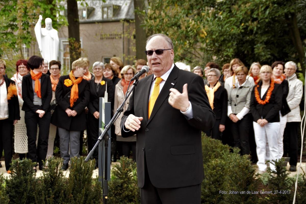 27-04-2017 Koningsdag in Gemert. Foto Johan van de Laar. 048